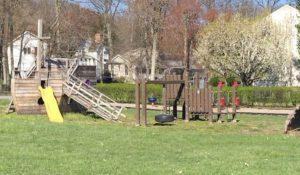 monroe manor playground