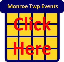 monroe twp events calendar